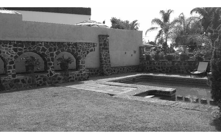 Foto de casa en renta en  , vista hermosa, cuernavaca, morelos, 1275457 No. 03