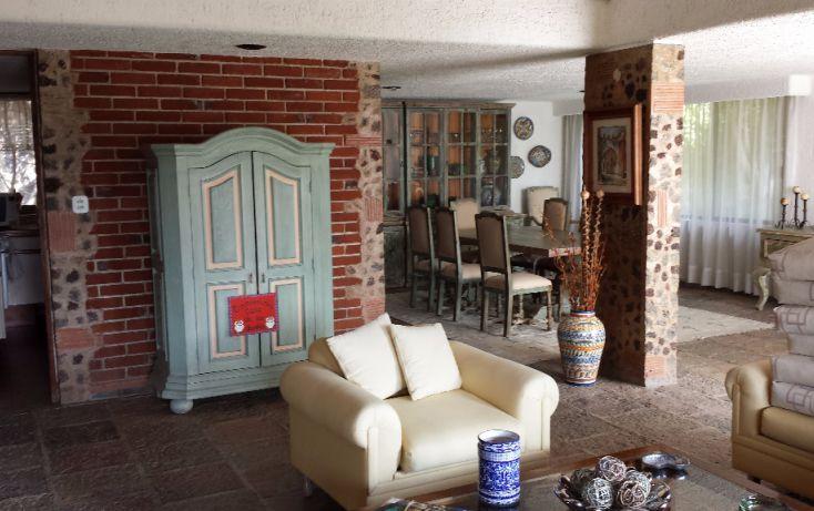 Foto de casa en condominio en renta en, vista hermosa, cuernavaca, morelos, 1275457 no 04