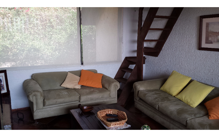 Foto de casa en renta en  , vista hermosa, cuernavaca, morelos, 1275457 No. 09