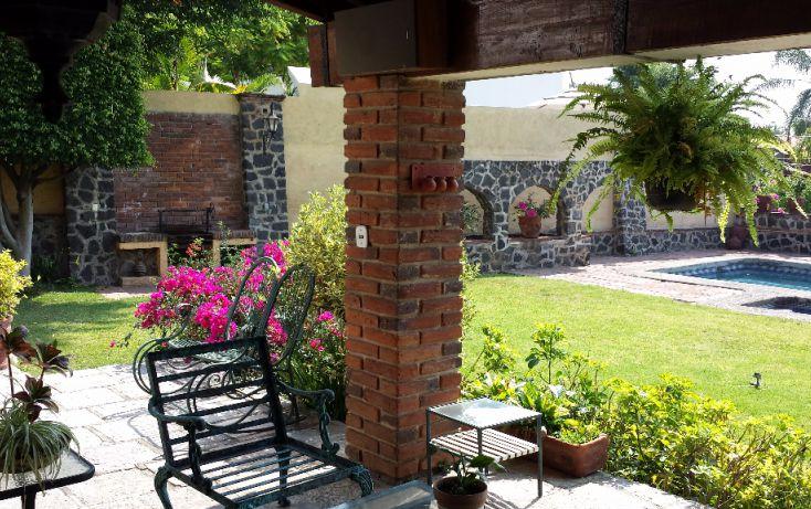 Foto de casa en condominio en renta en, vista hermosa, cuernavaca, morelos, 1275457 no 17