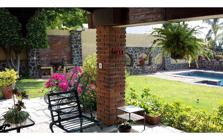 Foto de casa en renta en  , vista hermosa, cuernavaca, morelos, 1275457 No. 17