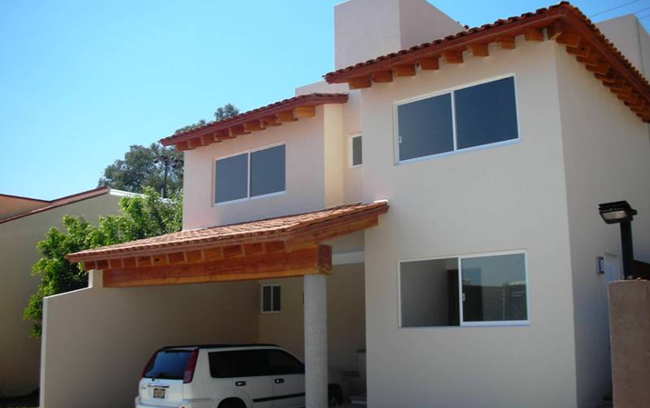 Foto de casa en venta en  , vista hermosa, cuernavaca, morelos, 1275479 No. 01
