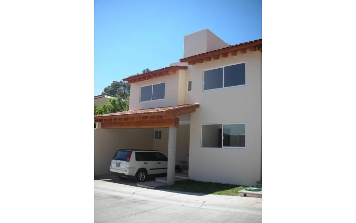 Foto de casa en venta en  , vista hermosa, cuernavaca, morelos, 1275479 No. 04