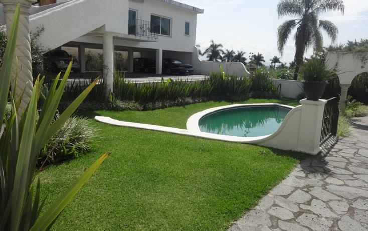Foto de departamento en venta en  , vista hermosa, cuernavaca, morelos, 1277729 No. 01