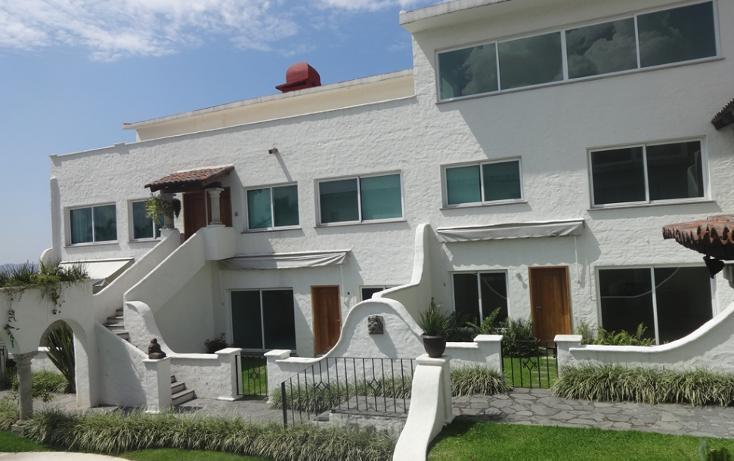 Foto de departamento en venta en  , vista hermosa, cuernavaca, morelos, 1277729 No. 03