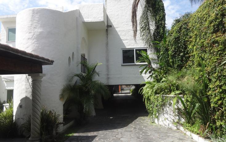 Foto de departamento en venta en  , vista hermosa, cuernavaca, morelos, 1277729 No. 25