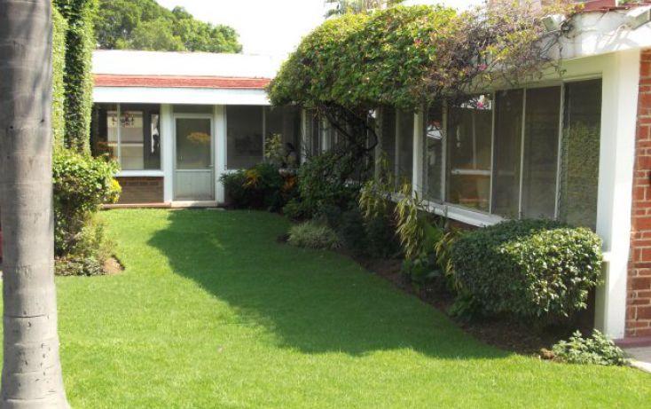 Foto de casa en venta en, vista hermosa, cuernavaca, morelos, 1280697 no 02