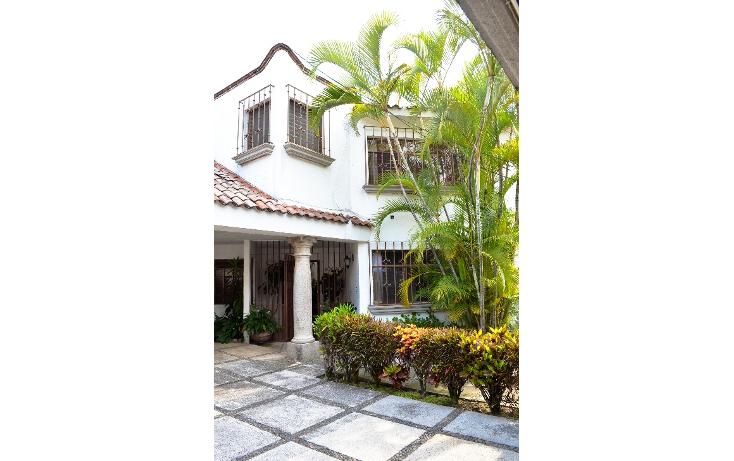 Foto de casa en renta en  , vista hermosa, cuernavaca, morelos, 1284465 No. 01