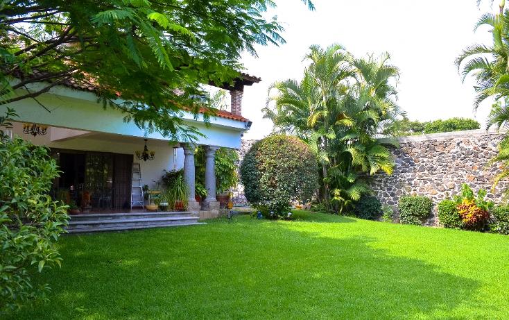 Foto de casa en renta en  , vista hermosa, cuernavaca, morelos, 1284465 No. 02