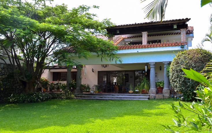 Foto de casa en renta en  , vista hermosa, cuernavaca, morelos, 1284465 No. 03