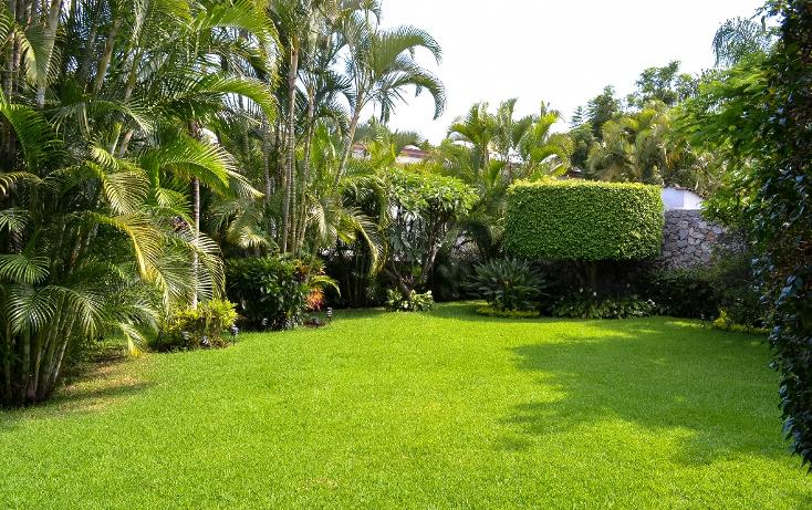 Foto de casa en renta en  , vista hermosa, cuernavaca, morelos, 1284465 No. 04