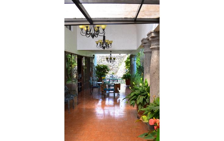 Foto de casa en renta en  , vista hermosa, cuernavaca, morelos, 1284465 No. 05