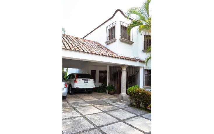 Foto de casa en renta en  , vista hermosa, cuernavaca, morelos, 1284465 No. 07