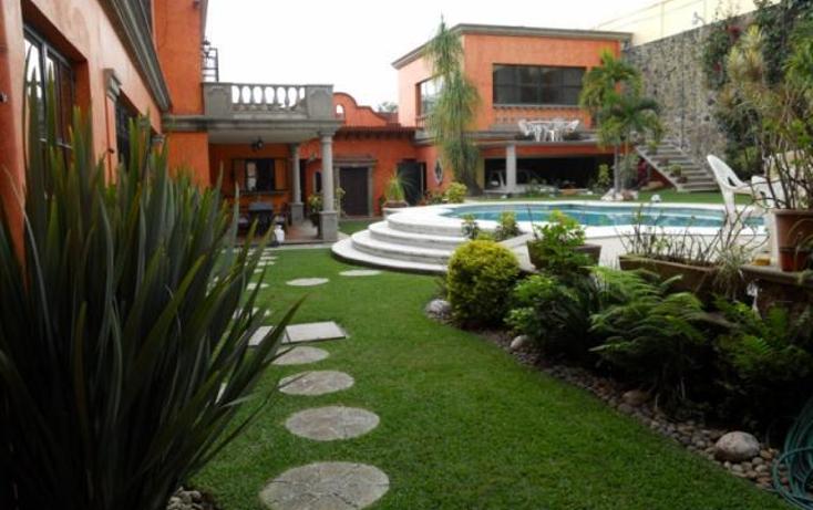 Foto de casa en venta en  , vista hermosa, cuernavaca, morelos, 1286107 No. 01