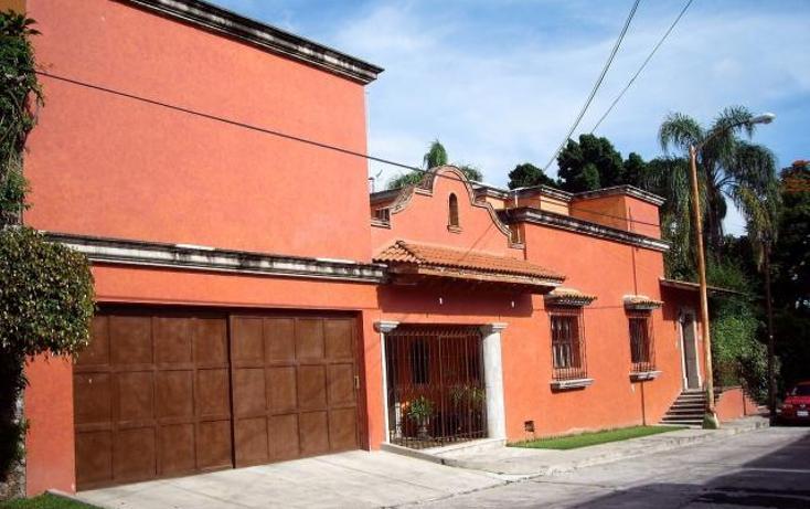 Foto de casa en venta en  , vista hermosa, cuernavaca, morelos, 1286107 No. 02