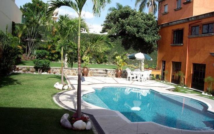 Foto de casa en venta en  , vista hermosa, cuernavaca, morelos, 1286107 No. 03