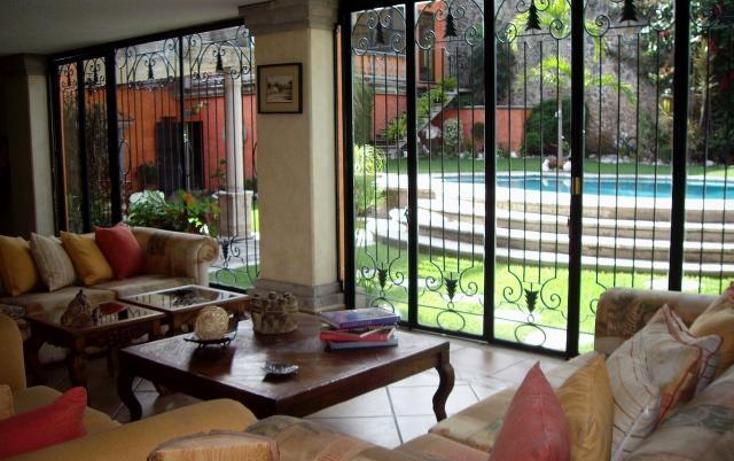 Foto de casa en venta en  , vista hermosa, cuernavaca, morelos, 1286107 No. 04