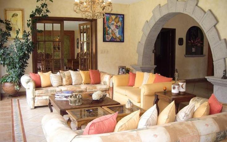 Foto de casa en venta en  , vista hermosa, cuernavaca, morelos, 1286107 No. 05
