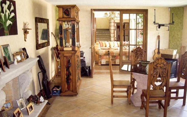 Foto de casa en venta en  , vista hermosa, cuernavaca, morelos, 1286107 No. 09