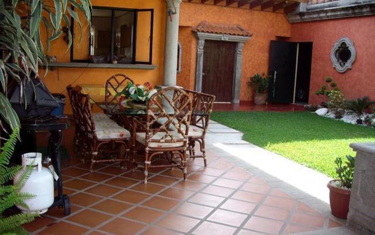Foto de casa en venta en  , vista hermosa, cuernavaca, morelos, 1286107 No. 21