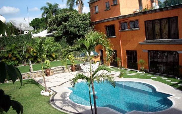 Foto de casa en venta en  , vista hermosa, cuernavaca, morelos, 1286107 No. 22
