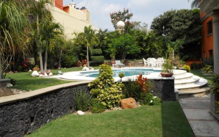 Foto de casa en venta en  , vista hermosa, cuernavaca, morelos, 1286107 No. 23