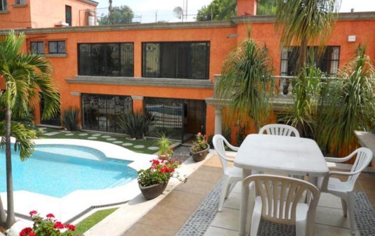 Foto de casa en venta en  , vista hermosa, cuernavaca, morelos, 1286107 No. 25