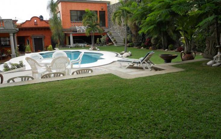 Foto de casa en venta en  , vista hermosa, cuernavaca, morelos, 1286107 No. 26