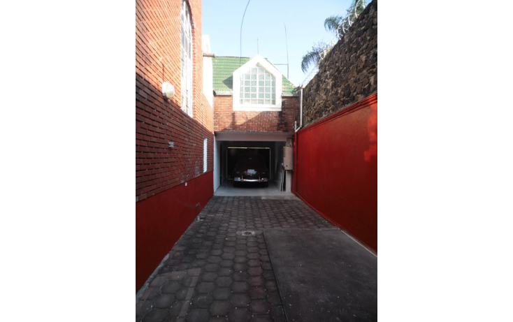 Foto de casa en renta en  , vista hermosa, cuernavaca, morelos, 1289673 No. 10