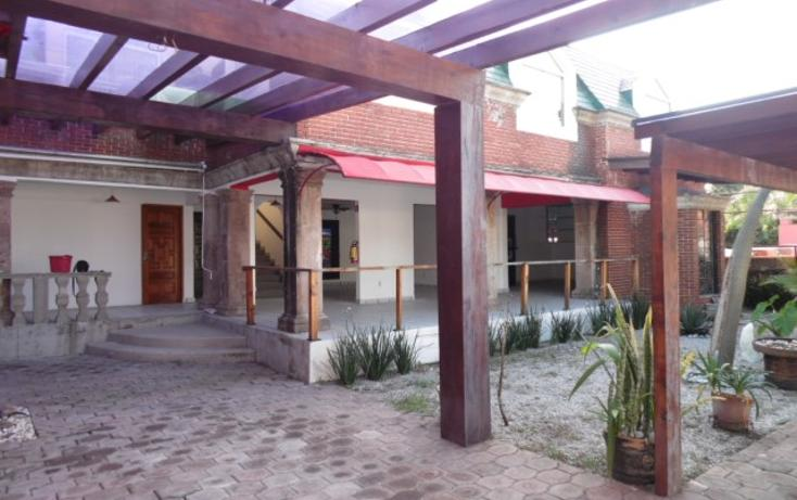 Foto de casa en renta en  , vista hermosa, cuernavaca, morelos, 1289673 No. 19
