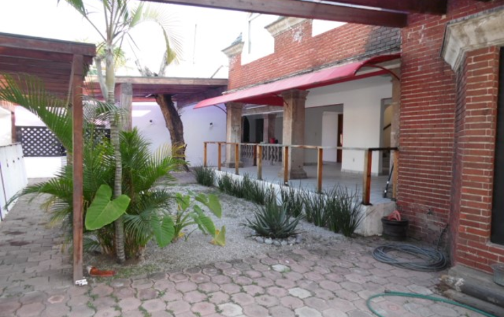 Foto de casa en renta en  , vista hermosa, cuernavaca, morelos, 1289673 No. 22