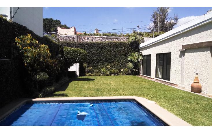 Foto de casa en venta en  , vista hermosa, cuernavaca, morelos, 1300557 No. 01