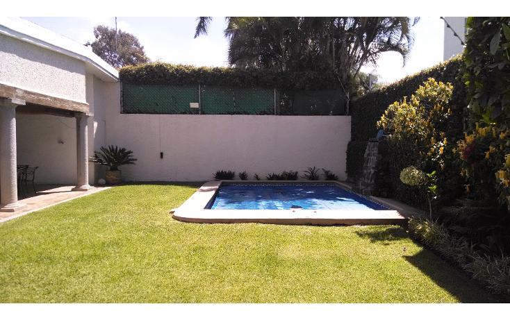 Foto de casa en venta en  , vista hermosa, cuernavaca, morelos, 1300557 No. 02