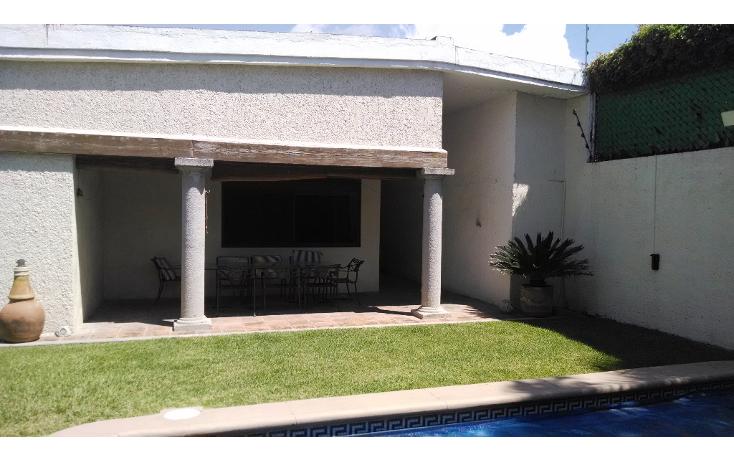 Foto de casa en venta en  , vista hermosa, cuernavaca, morelos, 1300557 No. 03