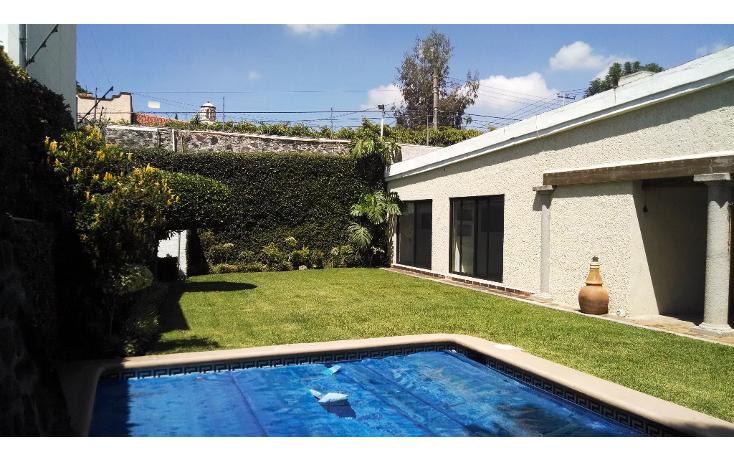 Foto de casa en venta en  , vista hermosa, cuernavaca, morelos, 1300557 No. 04