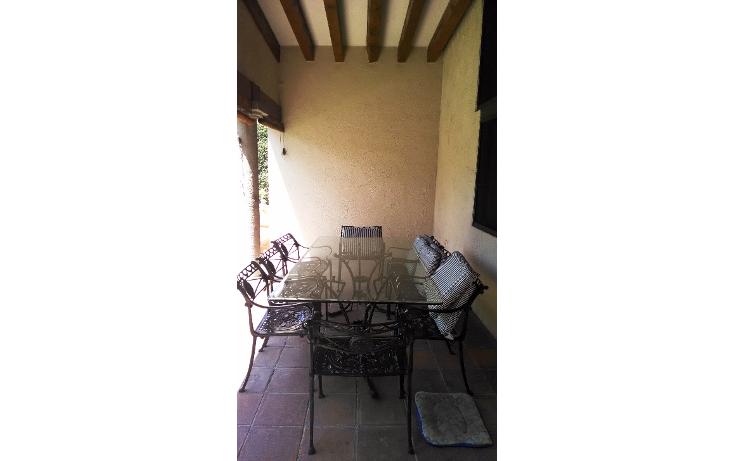 Foto de casa en venta en  , vista hermosa, cuernavaca, morelos, 1300557 No. 06