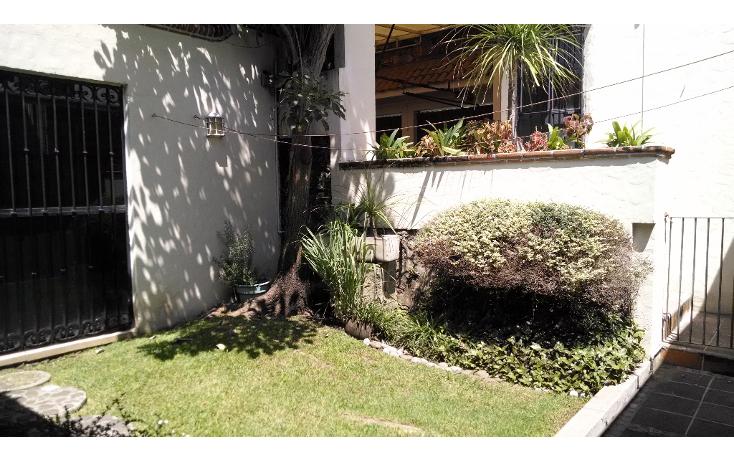 Foto de casa en venta en  , vista hermosa, cuernavaca, morelos, 1300557 No. 08