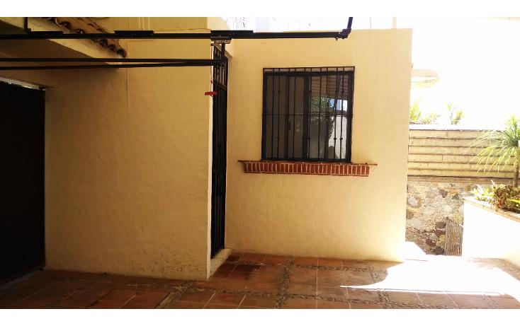 Foto de casa en venta en  , vista hermosa, cuernavaca, morelos, 1300557 No. 09