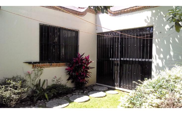 Foto de casa en venta en  , vista hermosa, cuernavaca, morelos, 1300557 No. 10