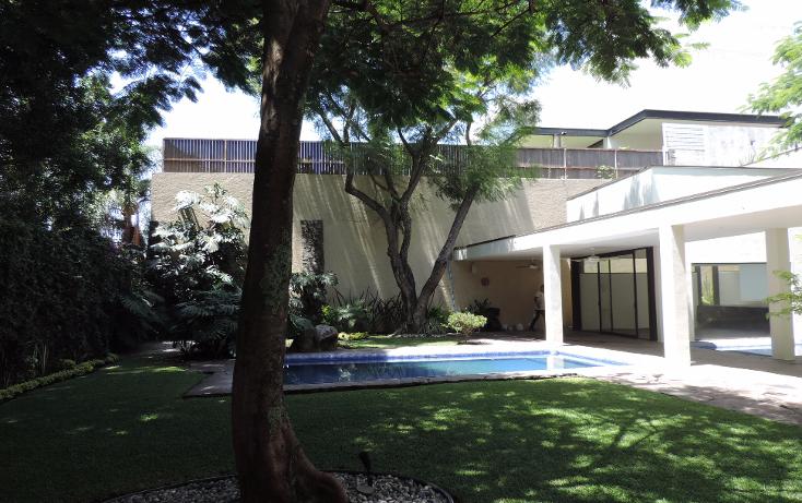 Foto de casa en venta en  , vista hermosa, cuernavaca, morelos, 1336449 No. 01