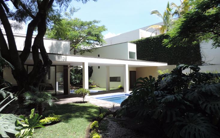 Foto de casa en venta en  , vista hermosa, cuernavaca, morelos, 1336449 No. 02