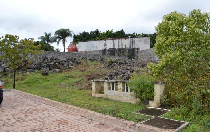 Foto de terreno habitacional en venta en  , vista hermosa, cuernavaca, morelos, 1357261 No. 01