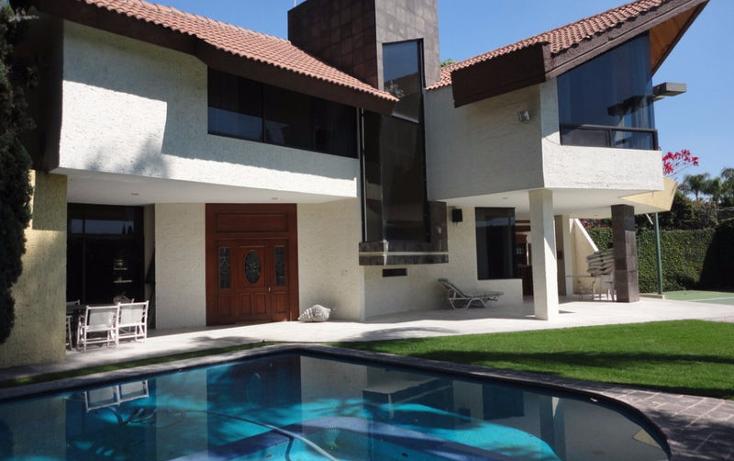 Foto de casa en venta en  , vista hermosa, cuernavaca, morelos, 1360647 No. 01