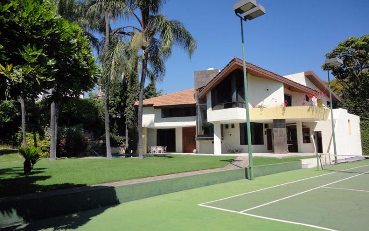 Foto de casa en venta en  , vista hermosa, cuernavaca, morelos, 1360647 No. 02