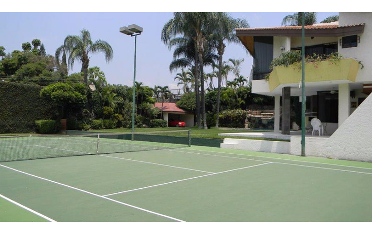 Foto de casa en venta en  , vista hermosa, cuernavaca, morelos, 1360647 No. 03