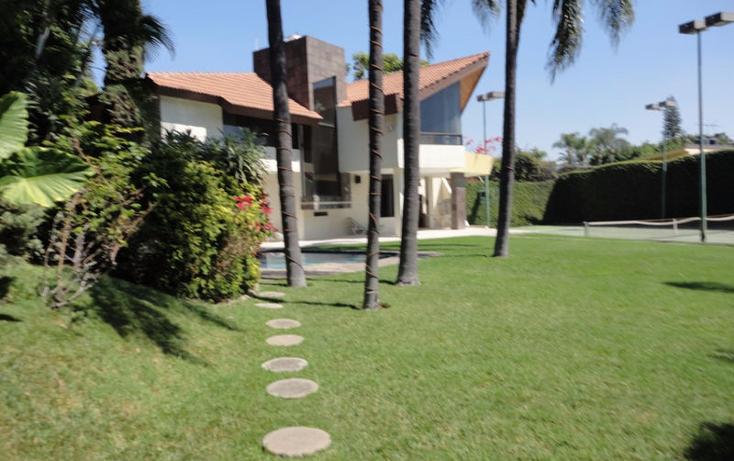 Foto de casa en venta en  , vista hermosa, cuernavaca, morelos, 1360647 No. 04