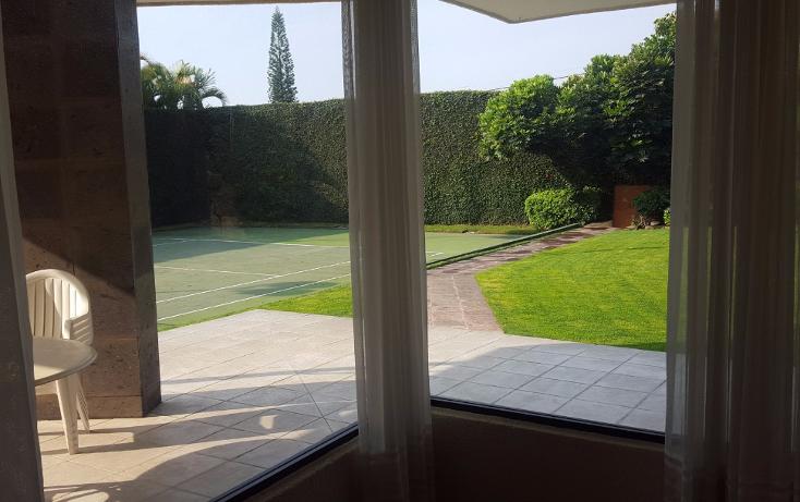 Foto de casa en venta en  , vista hermosa, cuernavaca, morelos, 1360647 No. 10