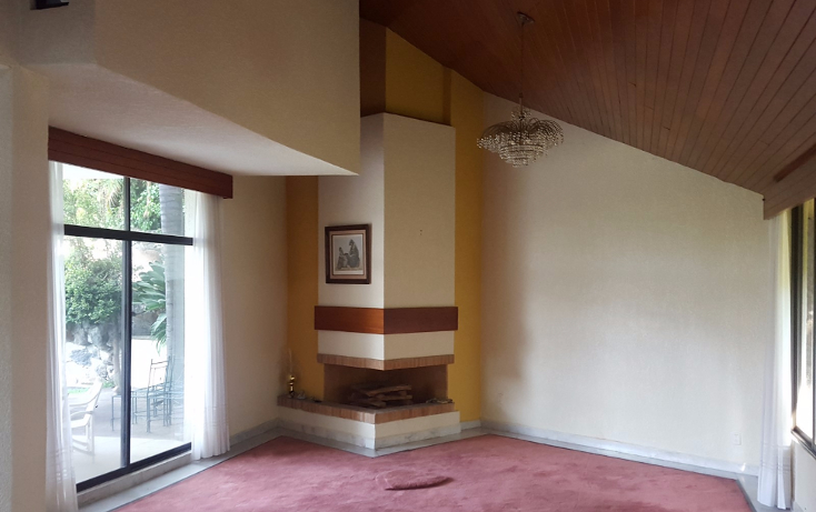 Foto de casa en venta en  , vista hermosa, cuernavaca, morelos, 1360647 No. 12