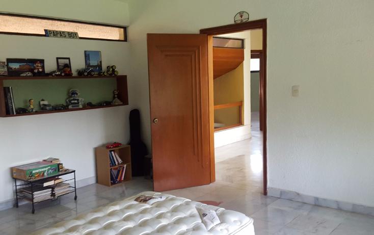 Foto de casa en venta en  , vista hermosa, cuernavaca, morelos, 1360647 No. 19