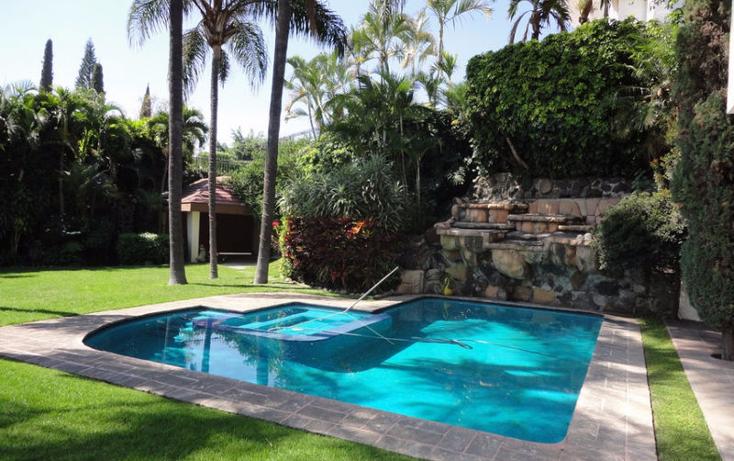 Foto de casa en venta en  , vista hermosa, cuernavaca, morelos, 1360647 No. 25